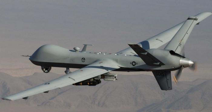 Американские беспилотники нанесли бомбовый удар по джихадистам в Йемене