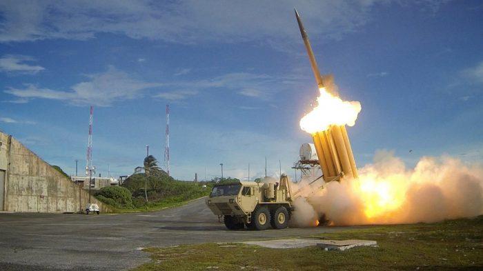 Американские системы ПРО недостаточно эффективны, чтобы сбить ракеты КНДР, - The Guardian