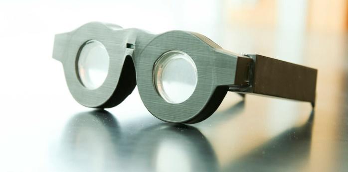 Американские ученые разработали очки с автофокусом
