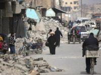 Американские военные останутся в Сирии, – Тиллерсон