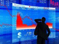 Американский финансовый рынок находится в состоянии, близком к кризису 2008 года, – эксперты