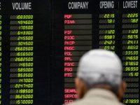Американский индекс MSCI добавил акции китайских компаний