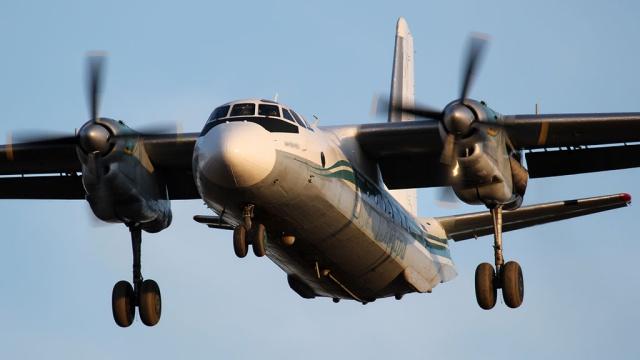 Во время крушения Ан-26 в Бангладеш пострадали россияне и украинцы