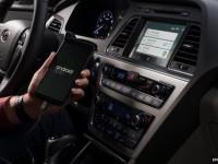 Hyundai предлагает Google использовать систему Android