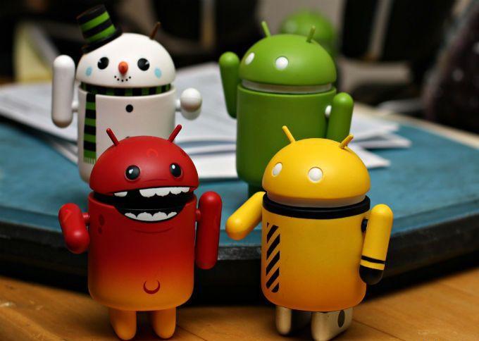 Бизнес идея: разработка мобильных приложений для Android