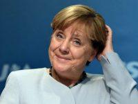 Ангела Меркель заявила, что готова к новым выборам