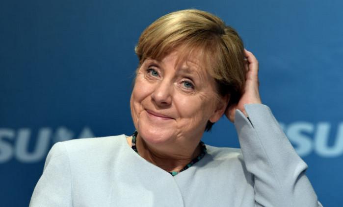 Ангела Меркель готова к новым выборам
