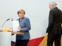 Ангела Меркель ограничила число въезжающих беженцев