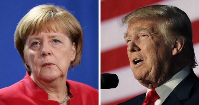 Ангела Меркель отправила своего советника по безопасности на переговоры с командой Трампа