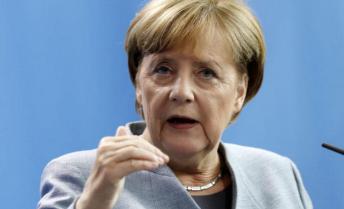 Ангела Меркель выступила против выделения щедрой финансовой помощи Турции