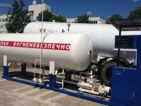 Антимонопольный комитет проверит обоснованность подорожания автомобильного газа