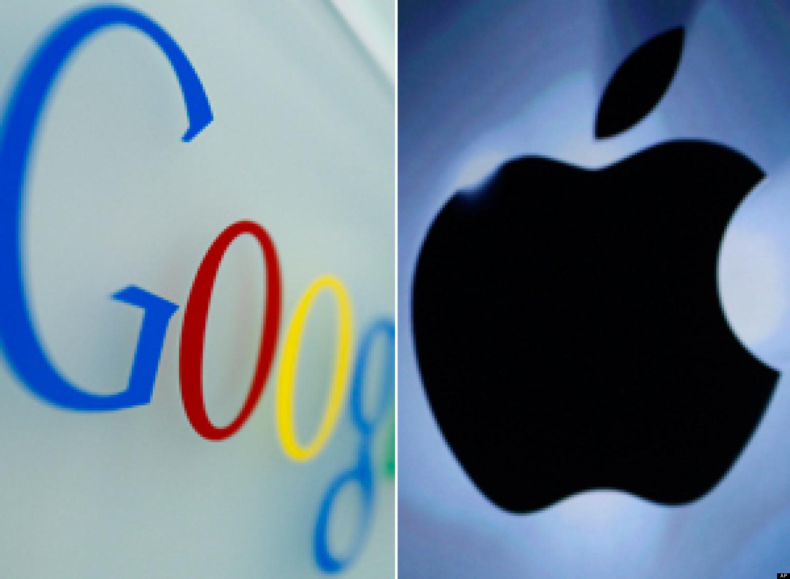 Apple и Google требуют в суде ограничить доступ властных структур к персональным данным пользователей