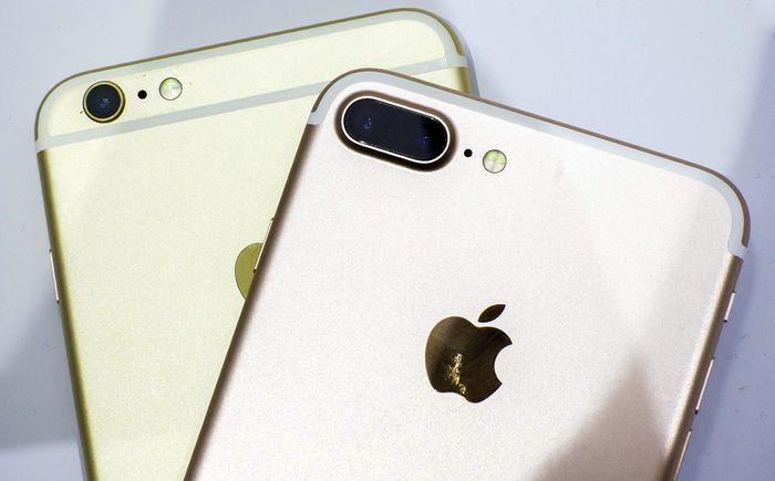 Apple iPhone 7 Plus 32gb: несколько важных обновлений