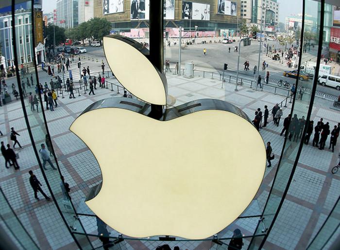 Apple подтверждает инвестиции $1 миллиард в созданный SoftBank фонд инновационных технологий