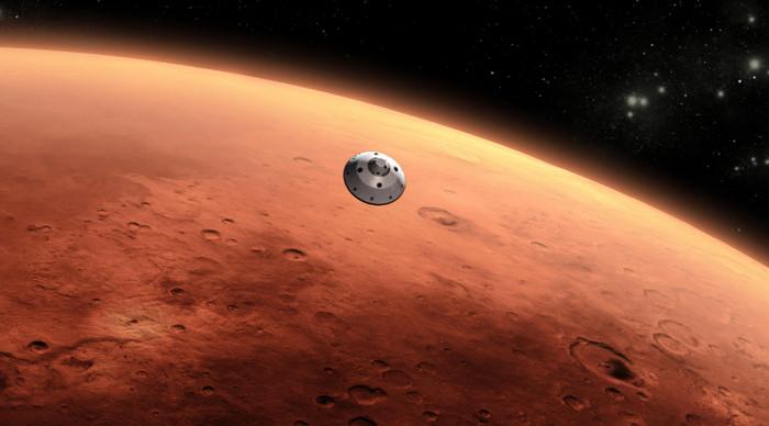 Арабские Эмираты объявили о начале амбициозной программы заселения Марса