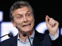 С дефолтом покончено: впервые за 15 лет Аргентина разместила международные облигации