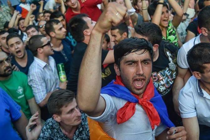 Протесты в Армении и цены на электричество