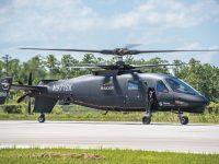 Армия США получит новейшие вертолеты с толкающим винтом