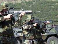 Рейтинг самых сильных армий мира по версии Credit Suisse