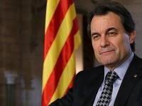 Автономная область Испании Каталония проведет референдум о независимости
