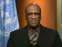 За взятку в полмиллиона долларов арестован Джон Эш – бывший глава Генассамблеи ООН