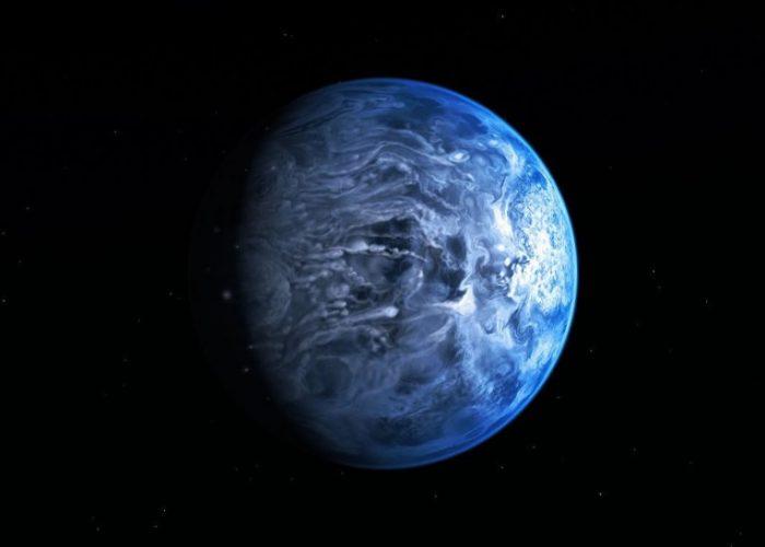Астрономы обнаружили «сверхземлю», на которой может существовать жизнь