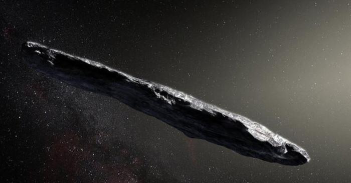 Астрономы сообщили о загадочном объекте, вошедшем в Солнечную систему