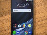 Asus презентовал смартфон  ZenFone AR с 8 Гб оперативной памяти (фото)