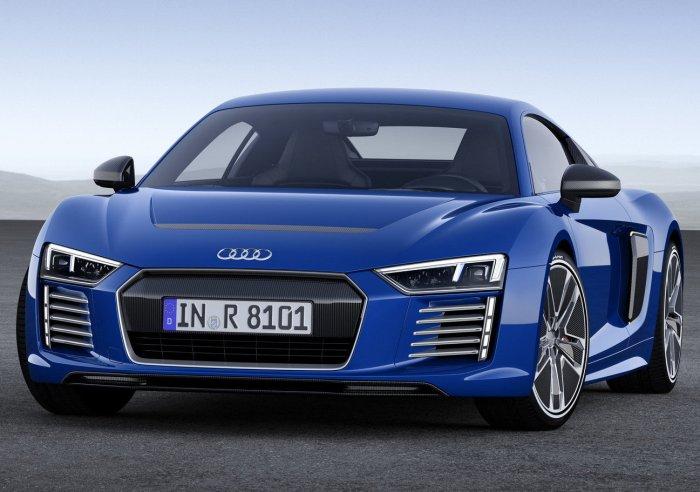 Volkswagen намерен расширить модельный ряд электромобилей