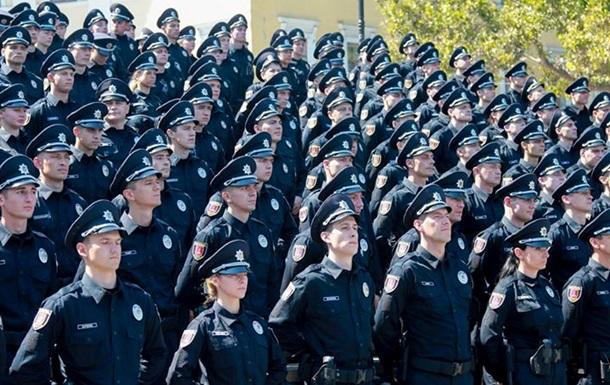 Евросоюз профинансирует 20 отделений полиции в Украине