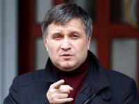 """Аваков сделал заявление о """"войне на дорогах"""" (инфографика)"""