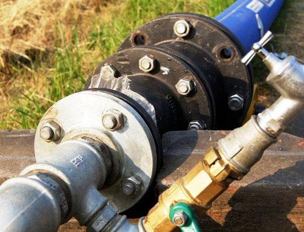 Система аварийного водоснабжения