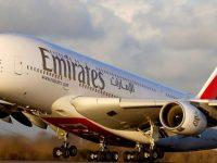Авиакомпания Emirates сокращает свои рейсы в США