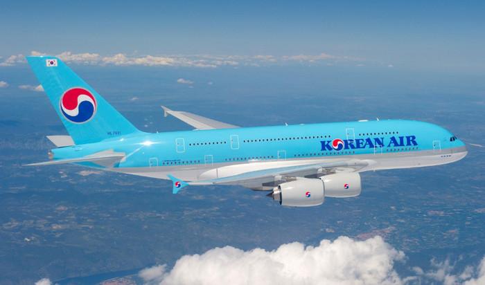 Авиакомпания Korean Air разрешила экипажу и бортпроводникам использовать шокеры