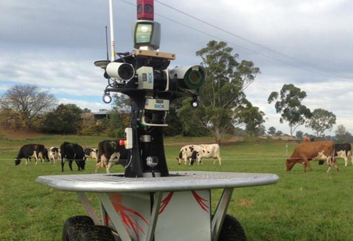 Австралия привлекает высокотехнологичных специалистов для развития фермерства