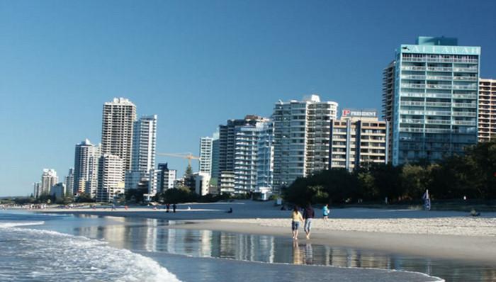 Австралия самая популярная страна для мигрирующих миллионеров