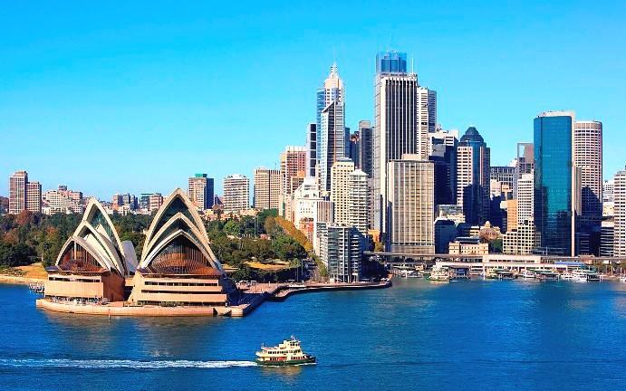 Apple разместила облигации в Австралии на 1,6 миллиардов долларов