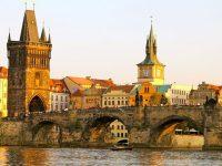 Автобус Львов-Прага – увлекательное путешествие с выгодой для кошелька!