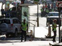 Автомобильная атака в Мельбурне: десятки раненых