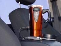 Автомобильная термокружка: плюсы и минусы