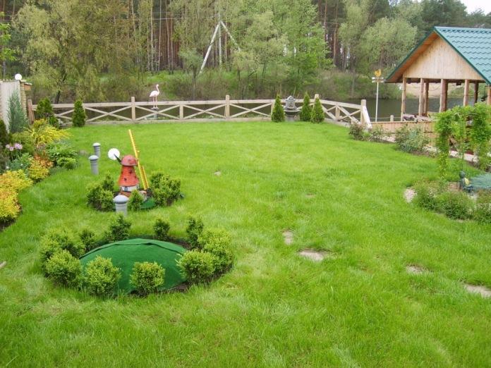 Бизнес идея: сооружение и монтаж автономных загородных канализаций