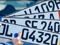 Автовладельцы «еврономеров» в 2017 году перечислили в бюджет Украины 40 млн гривен