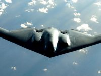 Азиатский визит Дональда Трампа будут сопровождать стратегические бомбардировщики B-2