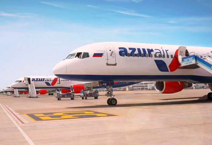Первый блин комом: чартерный рейс в Турцию из России отменили