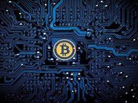 Криптовалюта Bitcoin за сутки обвалилась на 25%