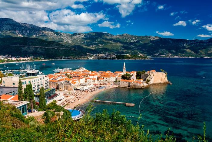 Недвижимость в Черногории: учимся делать правильные вложения