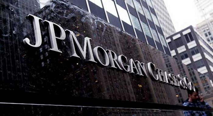 Банк JP Morgan переведет свои офисы в ЕС после Brexit