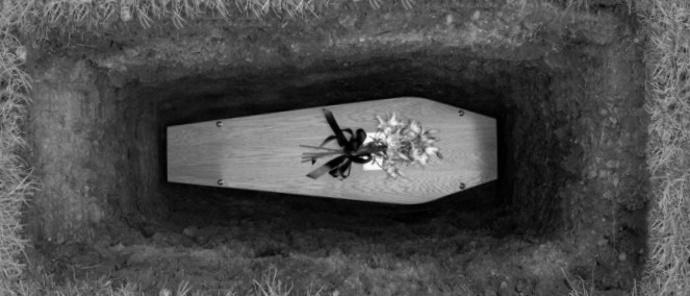 У умершего человека кредит в банке