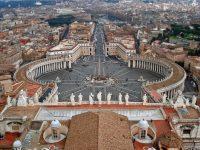Банк Ватикана удвоил чистую прибыль, — ИРД