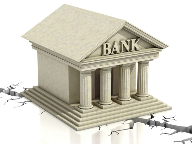 О стресс-тестах банков